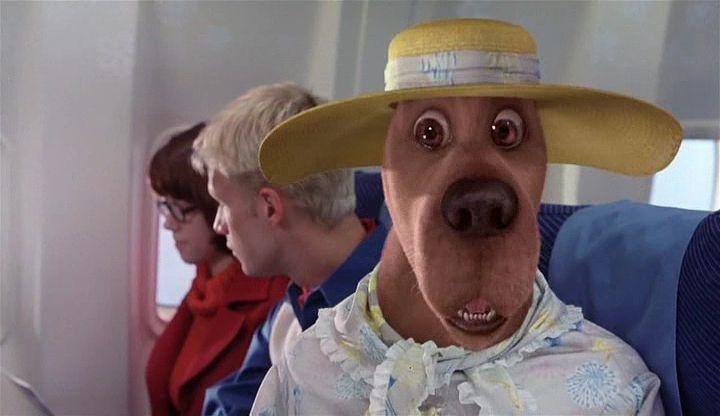 Scooby-Doo Ekran Görüntüsü 2