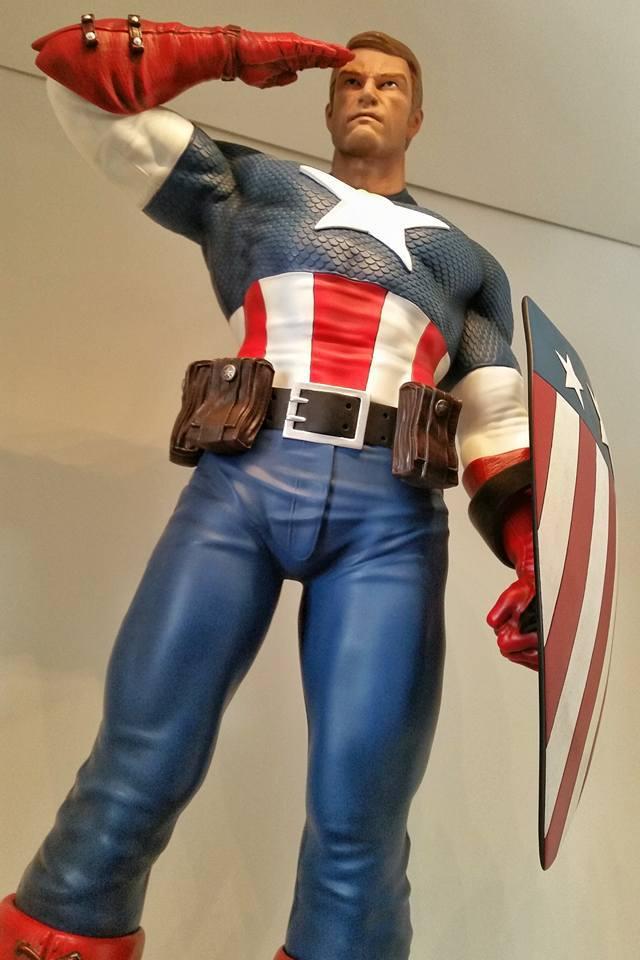 Premium Collectibles : Captain America - Sentinel of liberty - Page 5 25hxaju