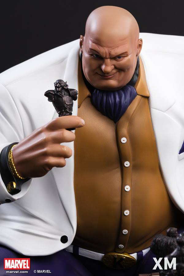 Premium Collectibles : Kingpin 25osay
