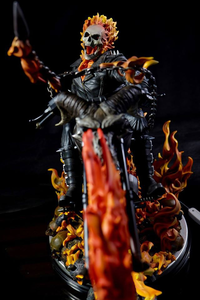 Premium Collectibles : Ghost Rider - Page 6 25xmx91