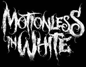 Full Discography : Motionless In White