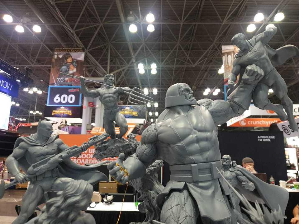 XM Studios: Coverage New York Comic Con 2019 - October 3rd to 6th  2617j4v