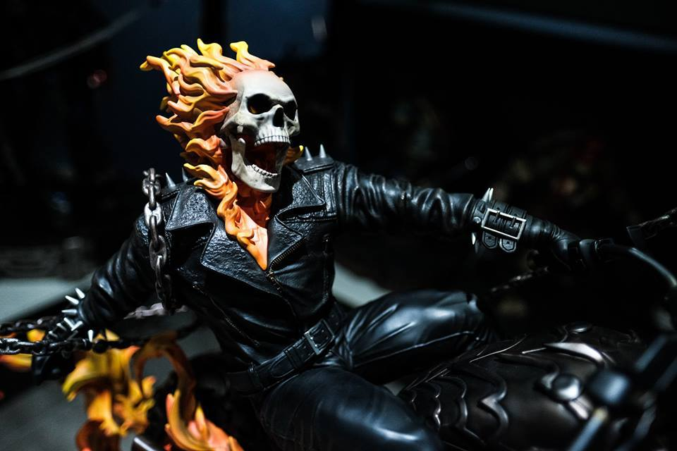 Premium Collectibles : Ghost Rider - Page 6 2628sav