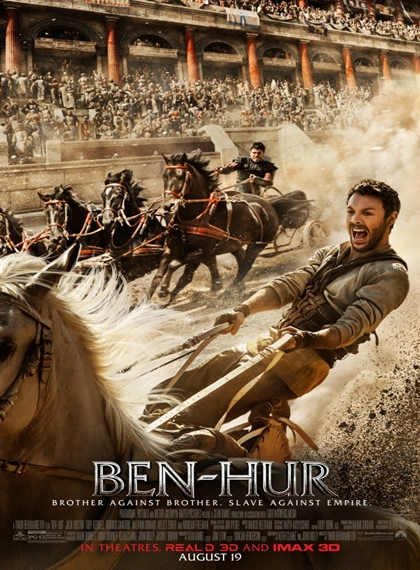 Ben-Hur | 2016 | BRRip XviD | Türkçe Dublaj