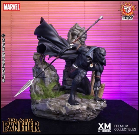 Premium Collectibles : Black Panther - Page 6 267s06