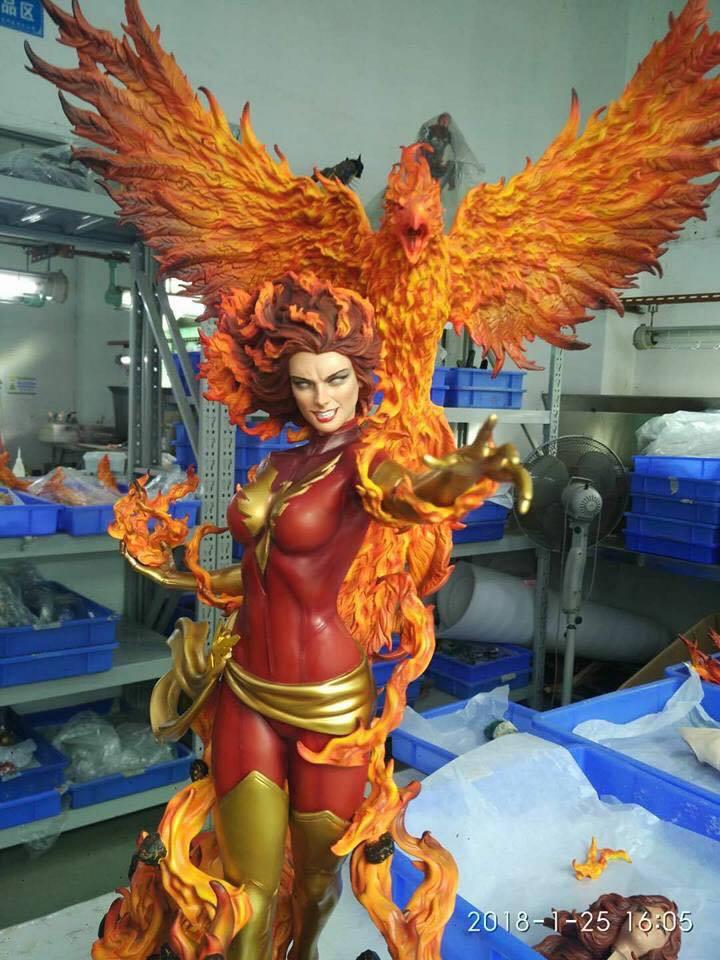 Premium Collectibles : Dark Phoenix 26907638_200924808595snkjb