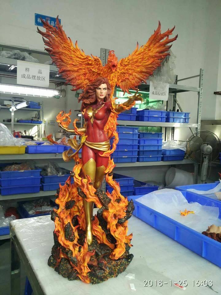 Premium Collectibles : Dark Phoenix 26992715_200924809595uwkot