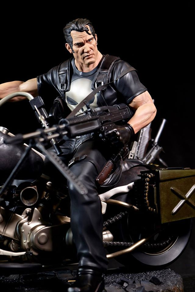 Premium Collectibles : Punisher - Page 5 26amujo