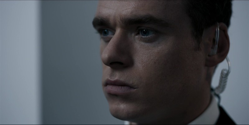 Bodyguard: 1.Sezon Tüm Bölümler Ekran Görüntüsü 1