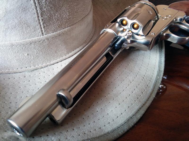 mit cowboyhut und sheriffstern der legends western cowboy 6mm bb reviews. Black Bedroom Furniture Sets. Home Design Ideas