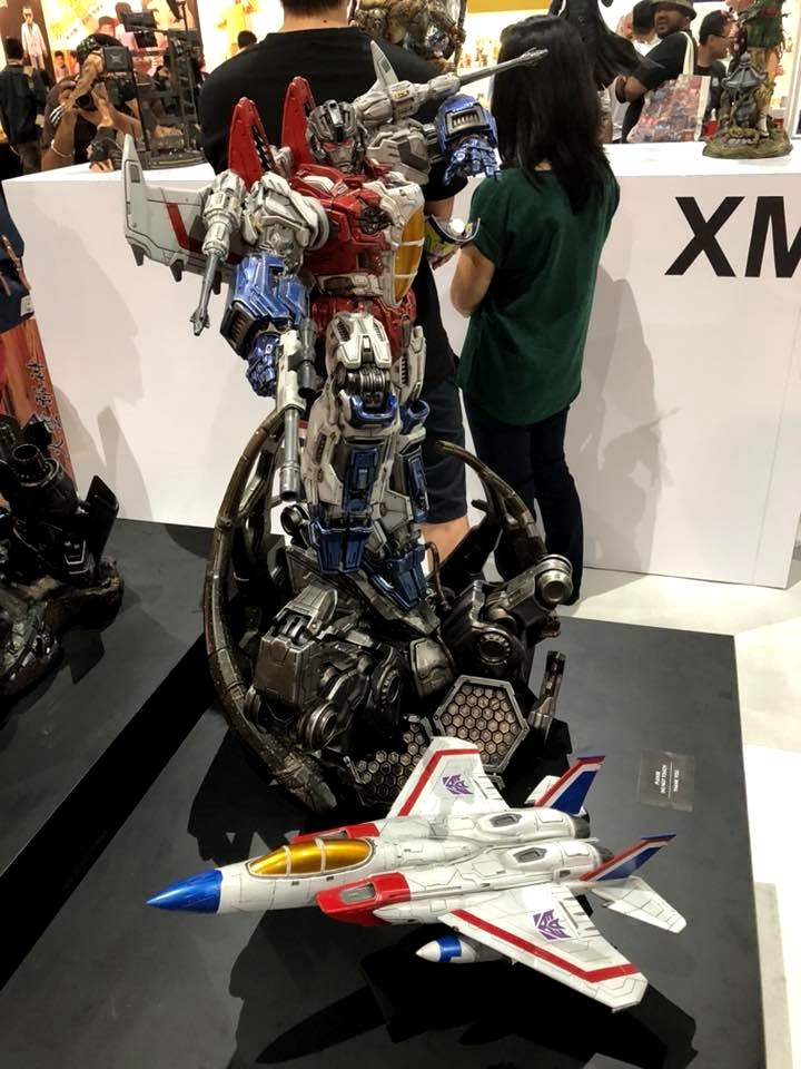 XM Studios: Coverage TAGCC 2018 - April 7th-8th 26j7sfm