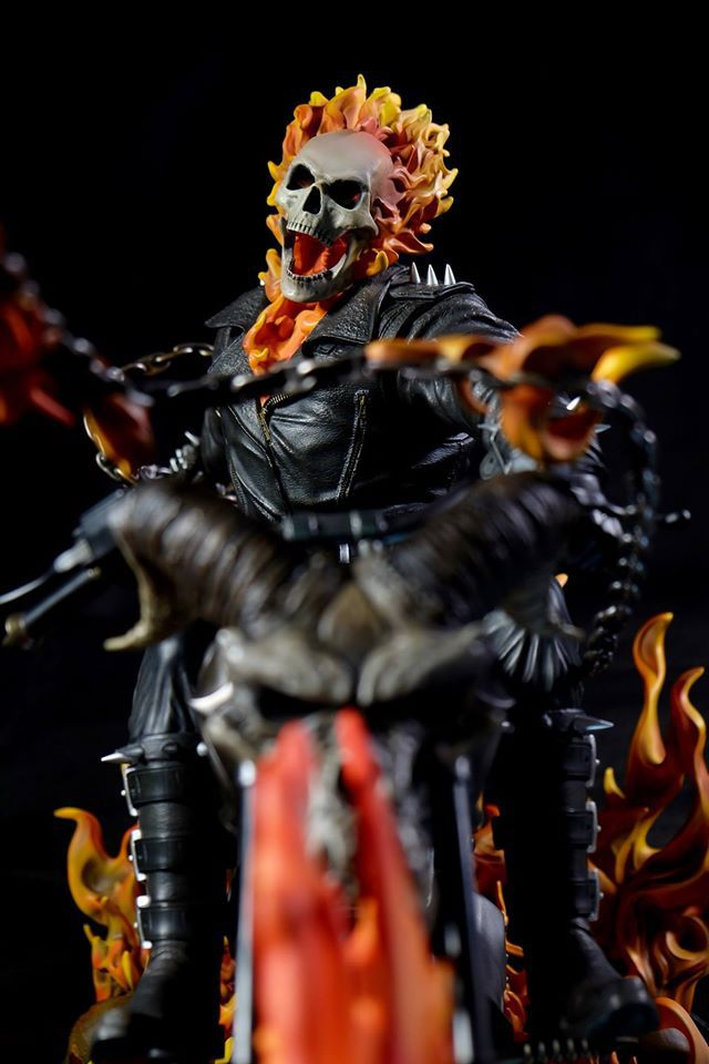 Premium Collectibles : Ghost Rider - Page 6 26nzz5z