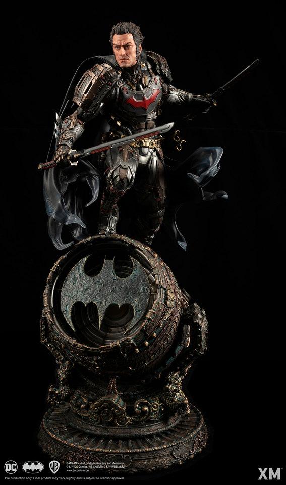 Samurai Series : Batman Shugo 26vkkwa