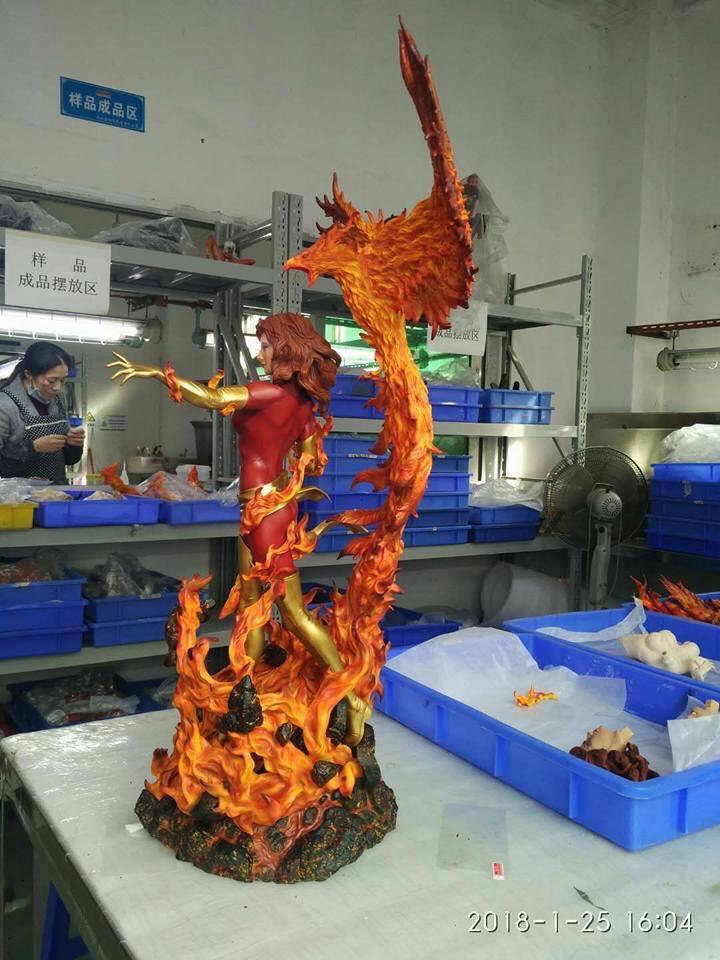 Premium Collectibles : Dark Phoenix 27067352_2009248152629bkei