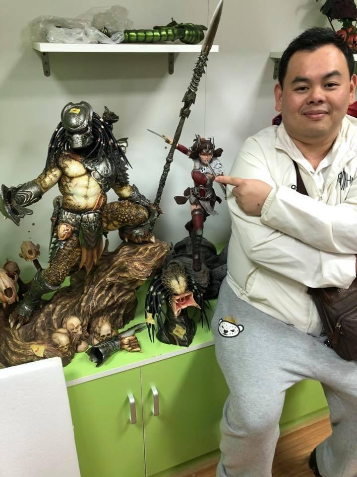 Premium Collectibles : Predator** - Page 2 27067843_208901020138hdos8
