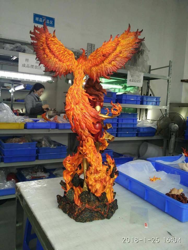 Premium Collectibles : Dark Phoenix 27073203_200924816928hdkoy