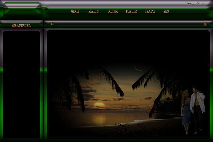 Flatcast radyo Bay-Bayan tema_ Tema 2734 _