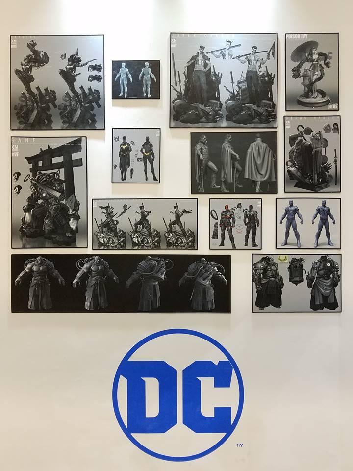 XM Studios: Coverage SHCC 2016 - November 05-06 - Page 2 273p0f