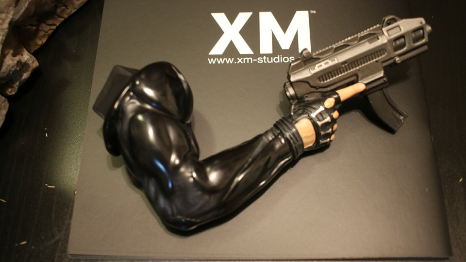 Premium collectibles : Winter Soldier  27503469_164305261241oypsd