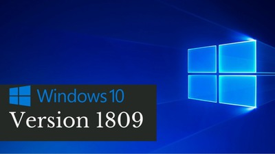 download Microsoft.Windows.10.Pro.1809.Build.17763.1.x86/x64.
