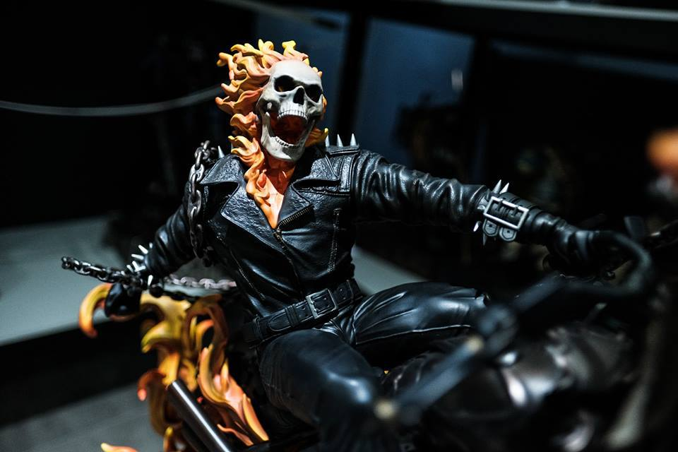 Premium Collectibles : Ghost Rider - Page 6 2768s3t