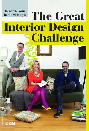 Bbc The Great Interior Design Challenge 2014