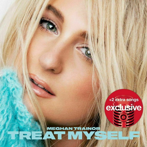 Meghan Trainor - Treat Myself (Target Exclusive) (2020)
