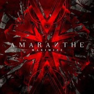 Amaranthe - Maximize [Single] (2016)
