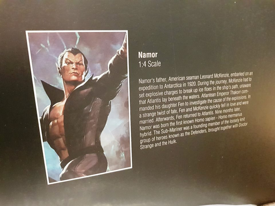 Premium Collectibles : Namor the First, Prince of Atlantis - Page 4 27aorh
