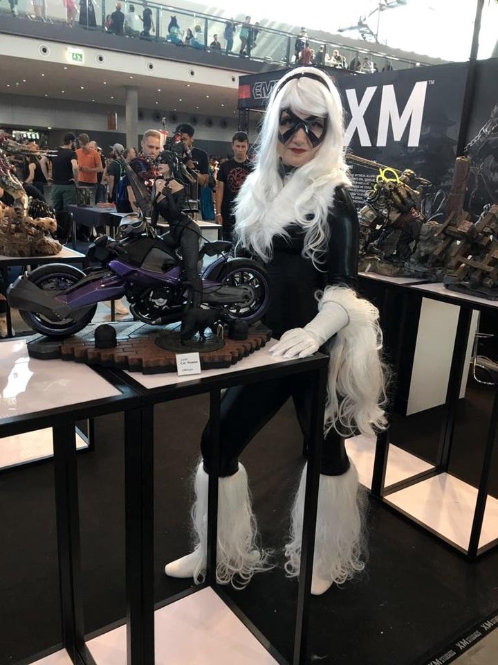 XM Studios: Comic Con Germany Stuttgart 2018  27fksjv
