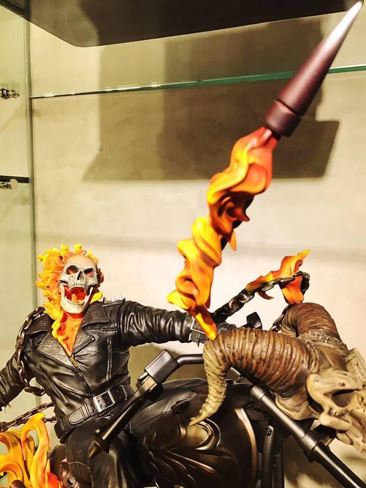 Premium Collectibles : Ghost Rider - Page 4 27ltk64
