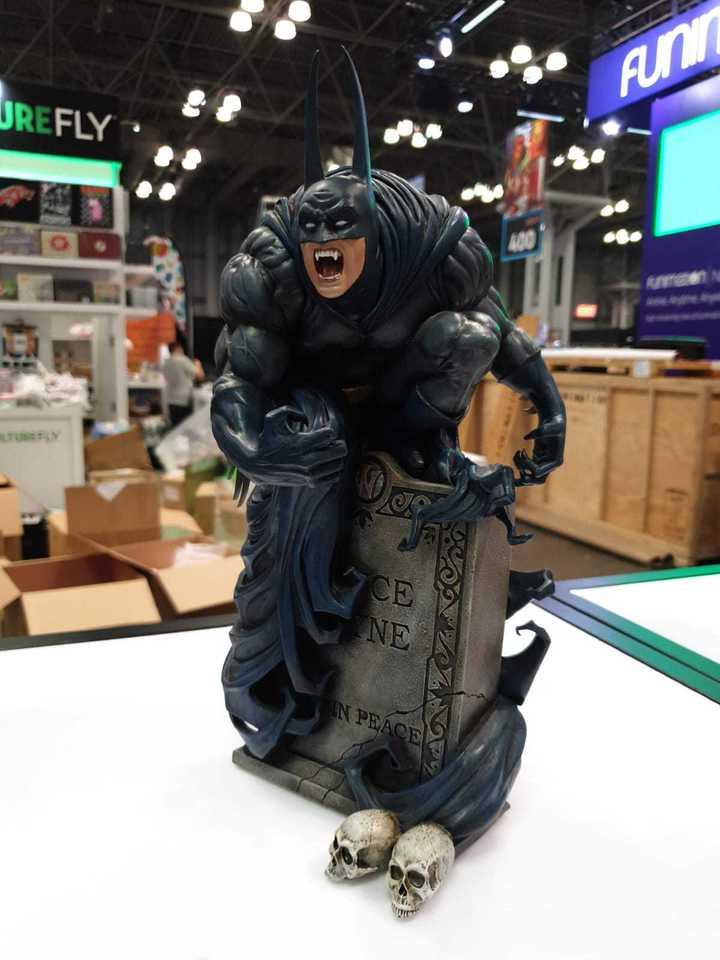XM Studios: Coverage New York Comic Con 2019 - October 3rd to 6th  27qkk2y