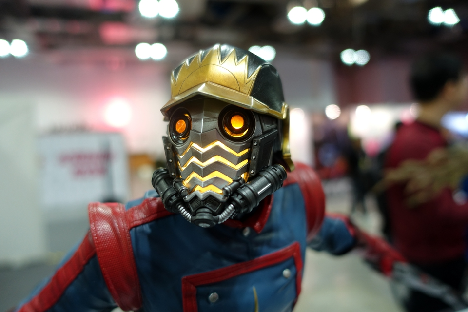 Premium Collectibles : Star Lord** 27zecp