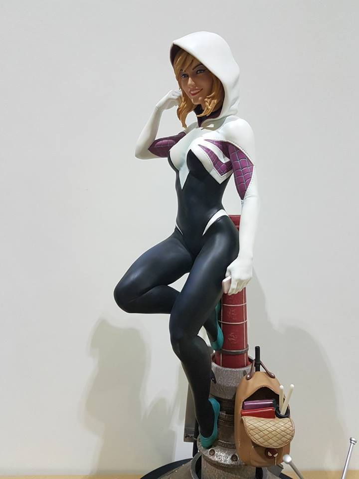 Premium Collectibles : Spider-Gwen 28055932_1015544405084akb1