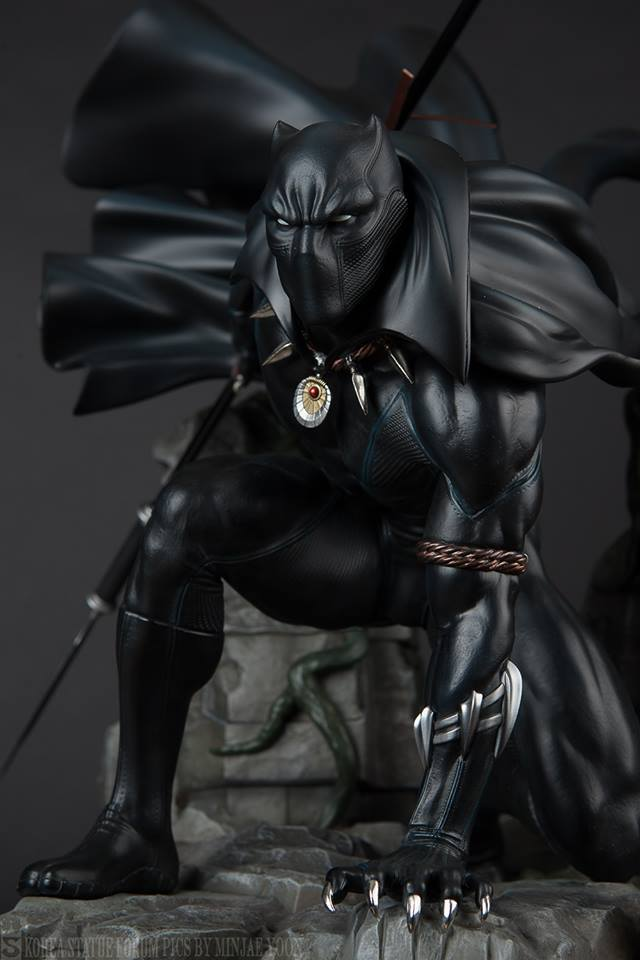 Premium Collectibles : Black Panther - Page 6 280quql