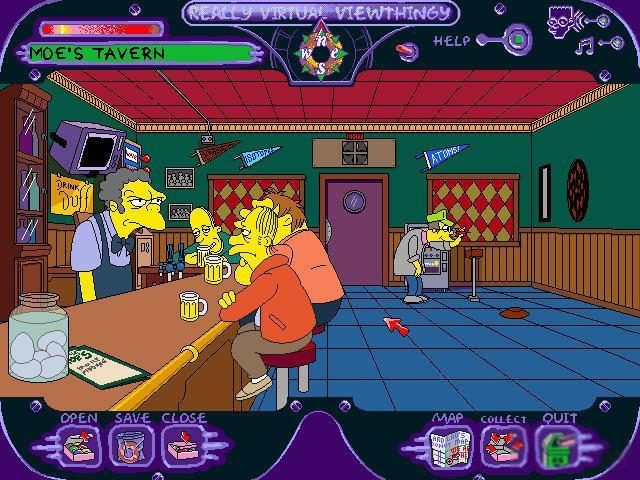 Obscure Mid-late 90s PC games with 2D/cartoony graphics | Page 2