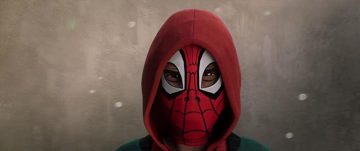 Örümcek-Adam: Örümcek Evreninde Ekran Görüntüsü 2