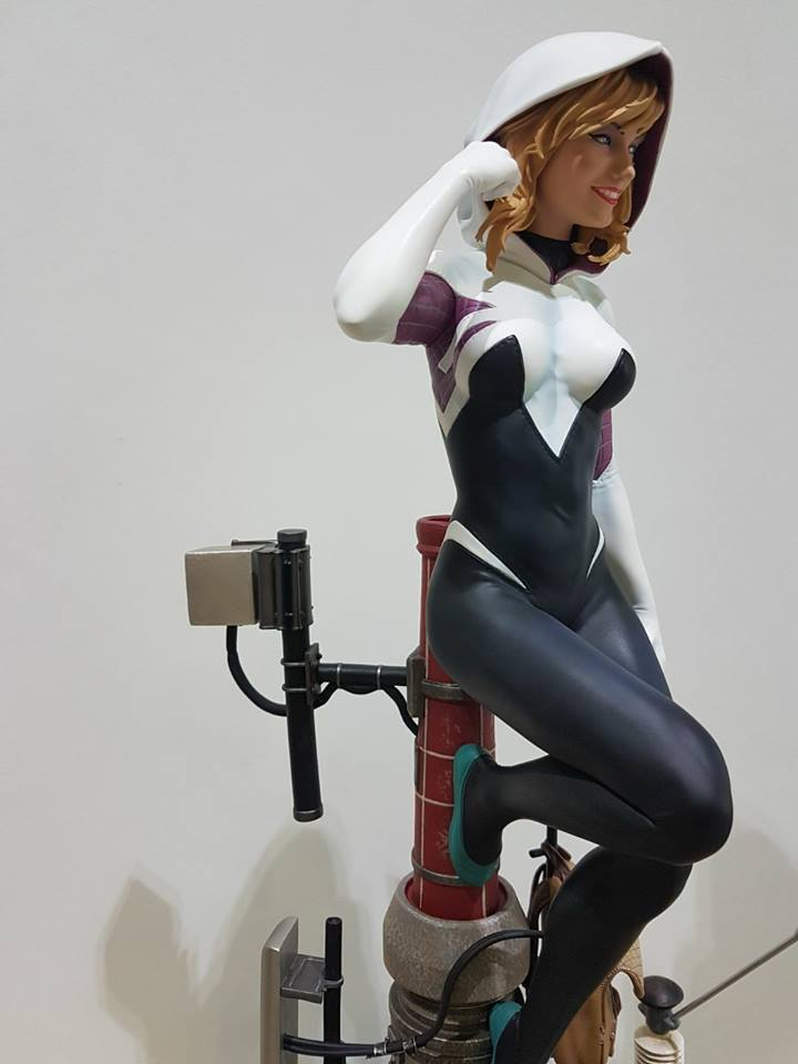 Premium Collectibles : Spider-Gwen 28378619_1015544405106ejvr