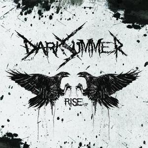 Dark Summer - Rise [EP] (2016)