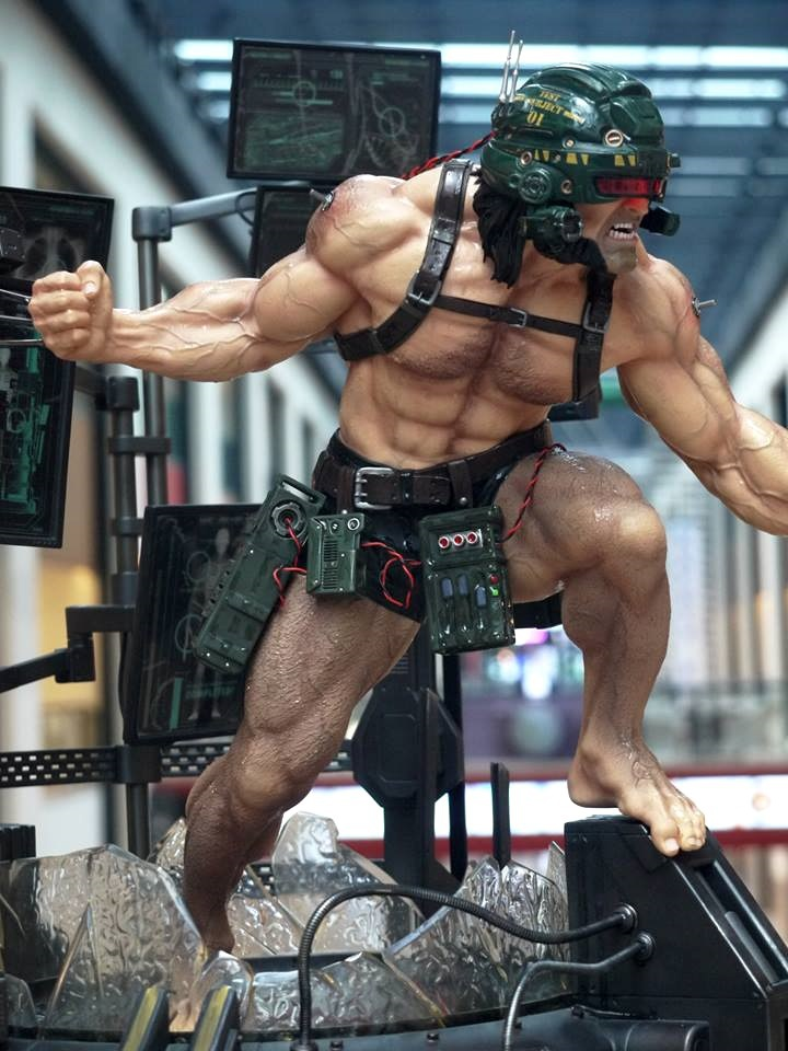 Premium Collectibles : Weapon X - Page 2 28685428_1613722185370astj
