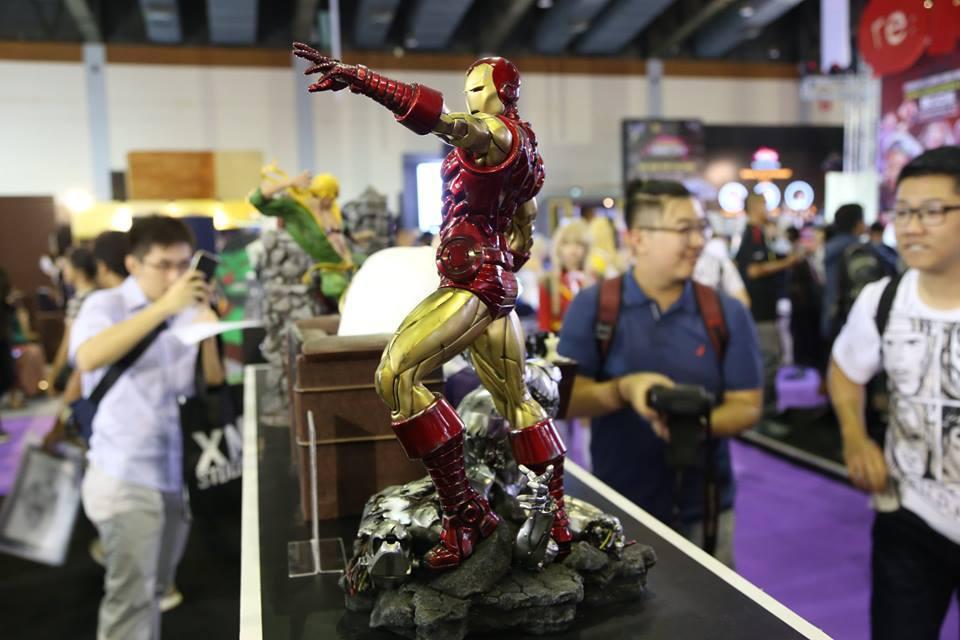 Premium Collectibles : Iron Man classic - Page 3 286boq4