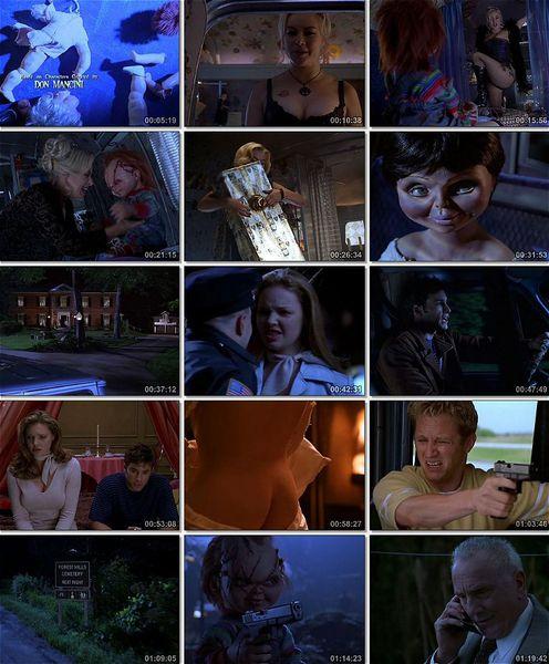 Chucky'nin Gelini Ekran Görüntüsü 1