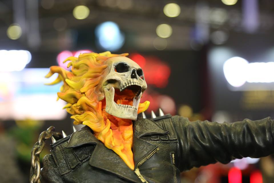 Premium Collectibles : Ghost Rider - Page 4 286ze3