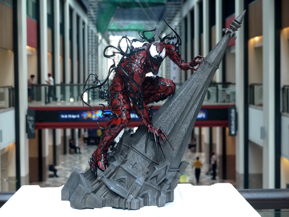 Premium Collectibles : Carnage - Page 2 28872085_161699612504eeq0h