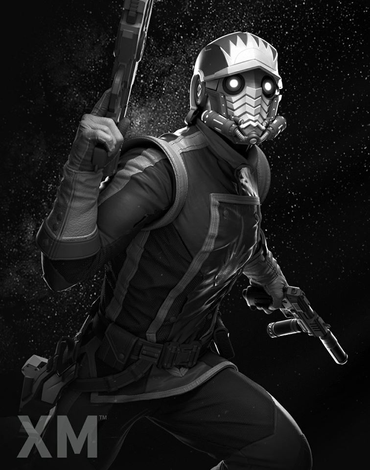 Premium Collectibles : Star Lord** 28872939_20109970324535pfi