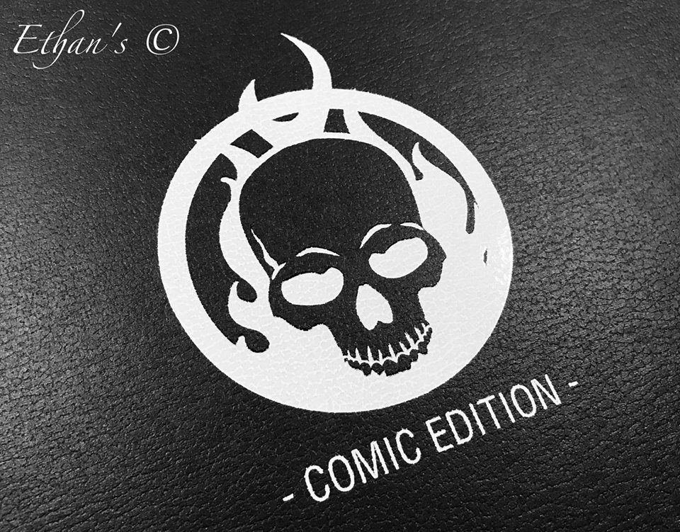 Premium Collectibles : Ghost Rider - Page 4 28bucd