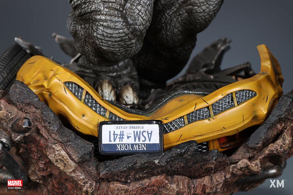 Premium Collectibles : Rhino** 28hjrr