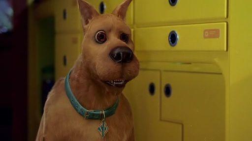 Scooby Doo 2: Canavarlar Kaçtı Ekran Görüntüsü 2