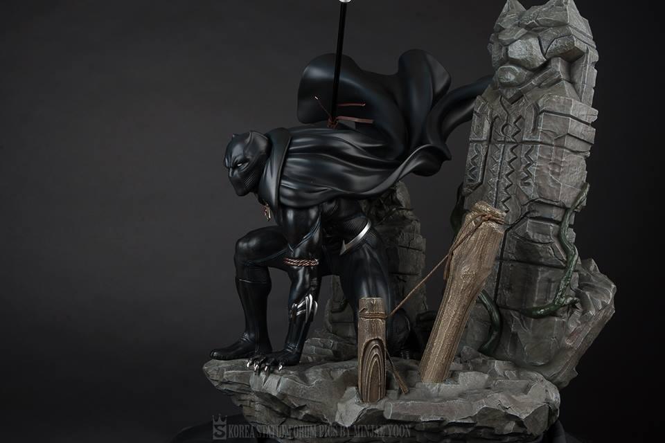 Premium Collectibles : Black Panther - Page 6 291au71