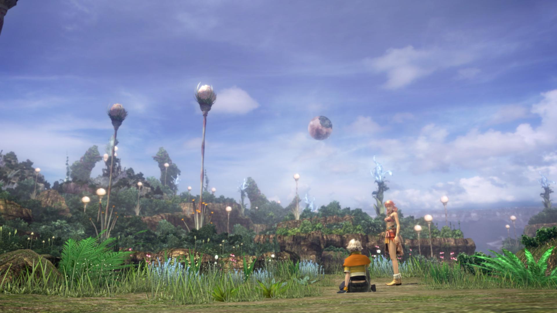 Final Fantasy Xiii Pc Ot Lightning Must Not Be Forgotten Neogaf